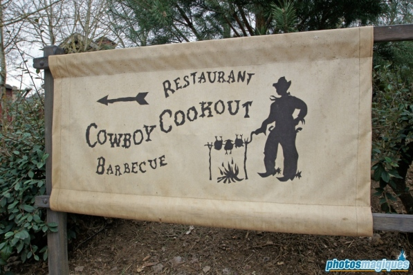 Cowboy Cookout Barbecue